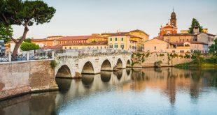 Rimini, economia in ripresa